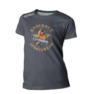 Knockout Sportswear Custom Sublimated Uniforms